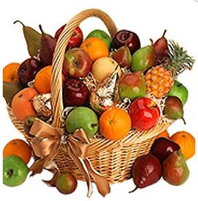 Splash Fruit Basket