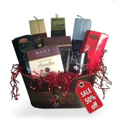Gift Basket I