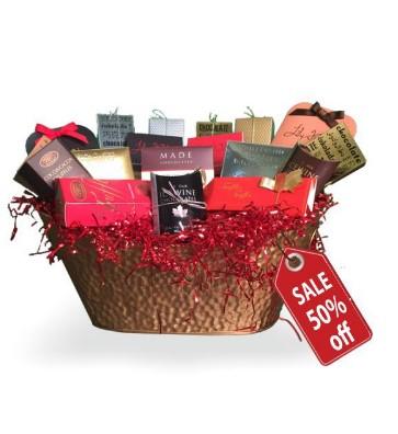 Gift Basket III