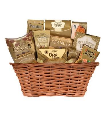 Gift Hamper Basket I