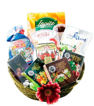 Gift Hamper Basket III