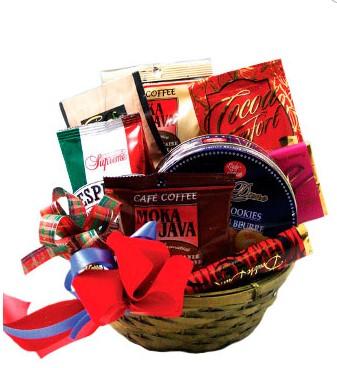 coffee Gift basket II
