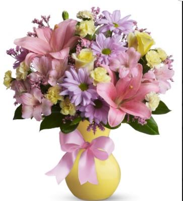 Simply Flower Bouquet